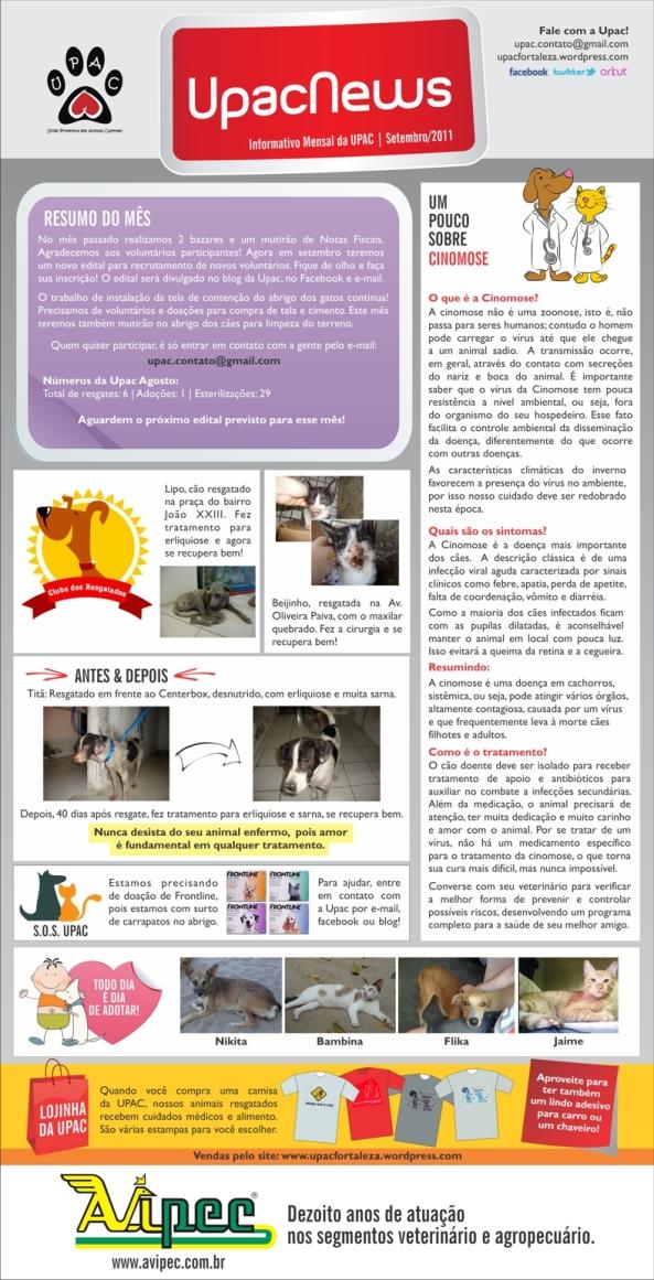 UpacNews - Clique para ampliar!  Set 2011